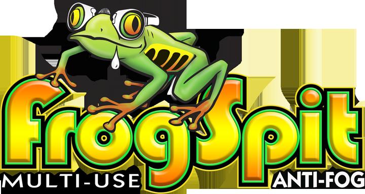 Frog Spit®