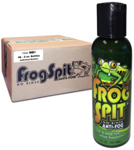 Frog Spit Wholesale